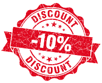 10 percent discount Gaithersburg locksmith